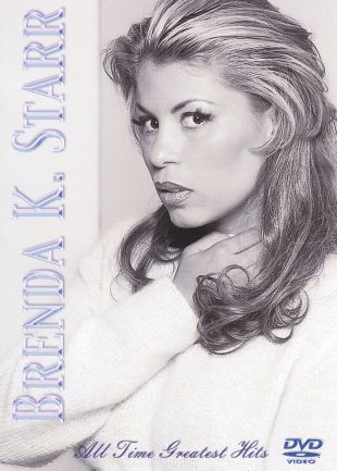 Brenda K. Starr: All Time Greatest Hits