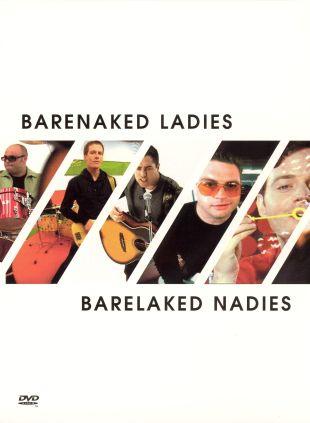 Barenaked Ladies: Barelaked Nadies
