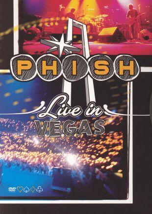 Phish: Live in Vegas