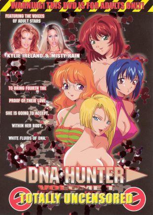 DNA Hunter 1