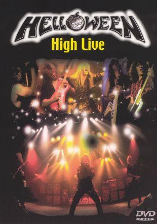 Helloween: High Live