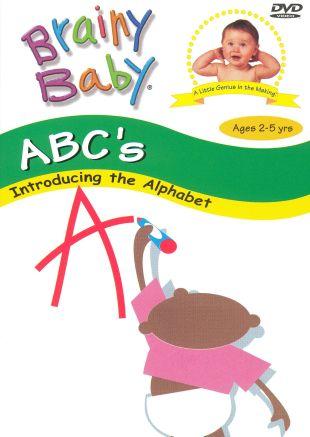 Brainy Baby: ABC's - Introducing the Alphabet