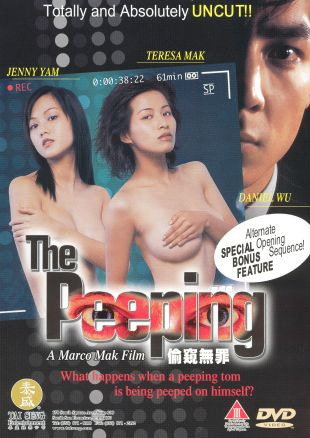 The Peeping