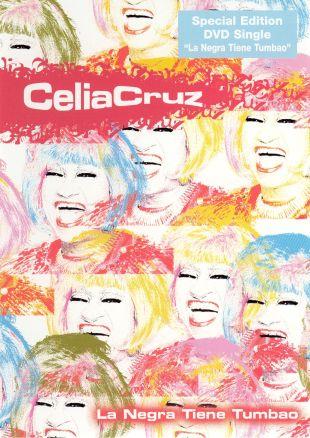 Celia Cruz: La Negra Tiene Tumbao