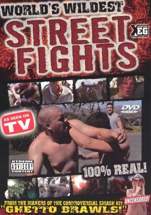 World's Wildest Street Fights 1