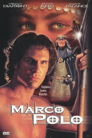 The Incredible Adventures of Marco Polo