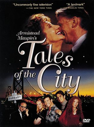 Armistead Maupin's 'Tales of the City'