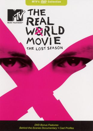 The Real World Movie---The Lost Season