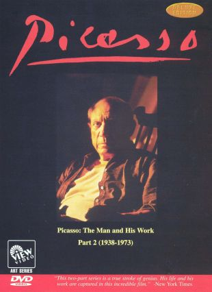 Picasso: The Man and His Work, Part 2 - 1938-1973