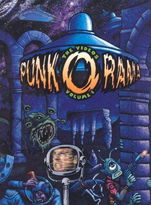 Punk-O-Rama, Vol.1