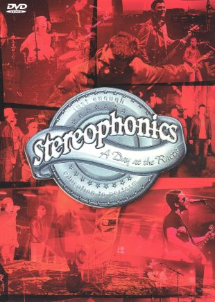 Concert Stereophonics : A Day at the Races