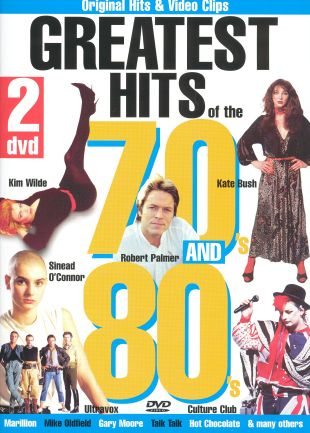 Greatest Hits of the '70s and '80s