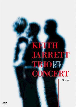 Keith Jarrett Trio Concert