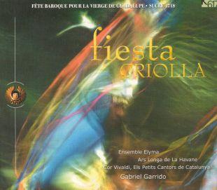 Gabriel Garrido: Fiesta Criolla