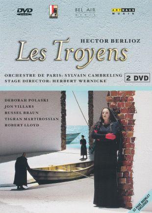 Les Troyens (Salzburger Festspiele)