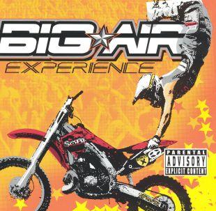 Big Air Experience