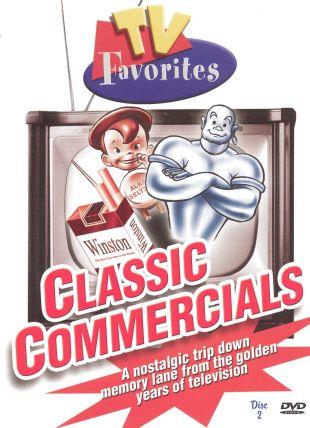Classic Commercials, Vol. 2