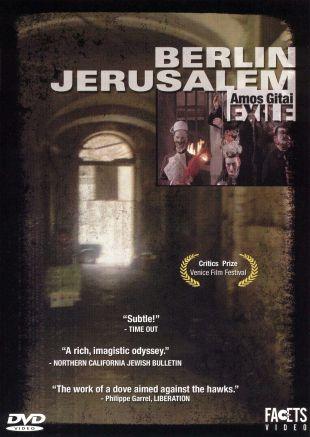 Berlin Jerusalem