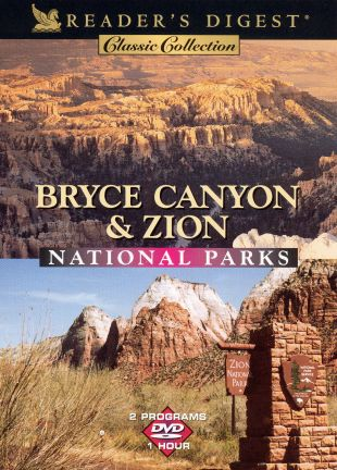 Bryce & Zion National Parks