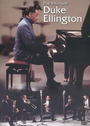 Duke Ellington: The Intimate Duke Ellington