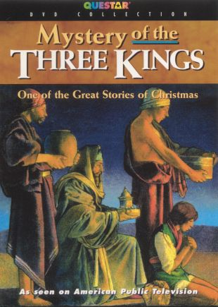 Mystery of the Three Kings