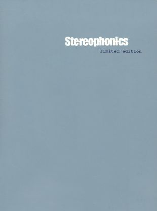Stereophonics: Call Us What You Want But Don't Call Us in the Morning