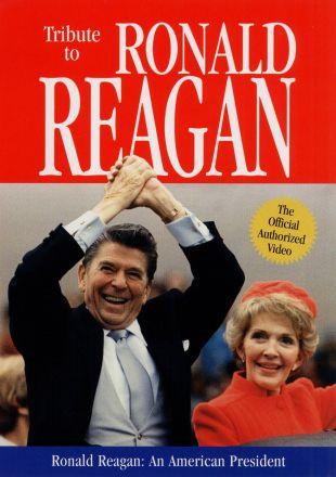Tribute to Ronald Reagan