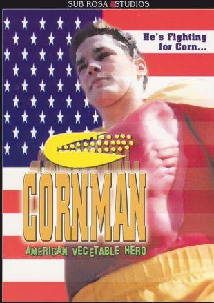 Cornman: American Vegetable Hero