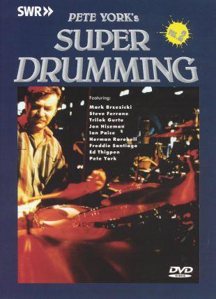 Super Drumming, Vol. 2