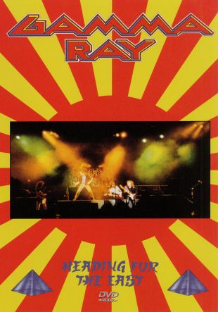Gamma Ray: Heading for the East