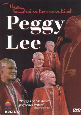 Quintessential Peggy Lee