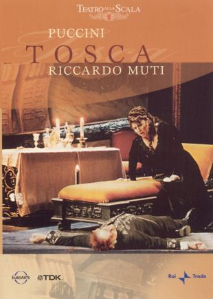 Tosca (Teatro alla Scala)
