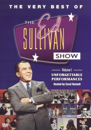 Very Best of The Ed Sullivan Show