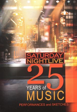 Saturday Night Live 25: The Music