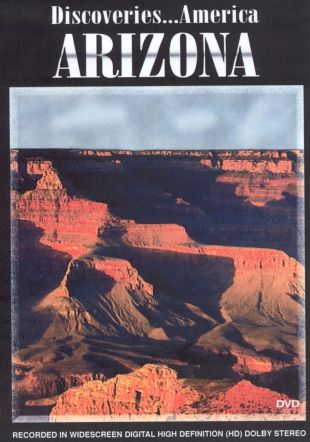 Discoveries... America: Arizona