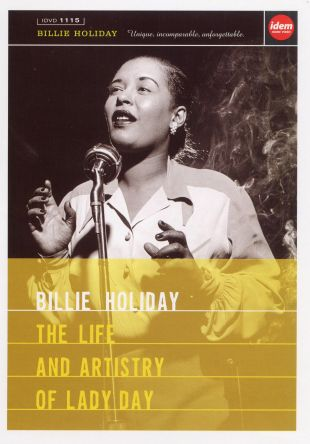 Billie Holiday: The Life & Artistry of Lady Day
