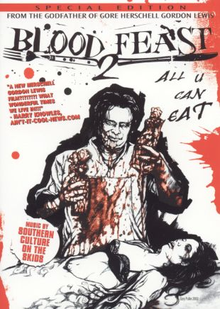Blood Feast 2: All U Can Eat