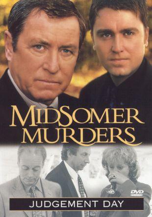 Midsomer Murders : Judgement Day