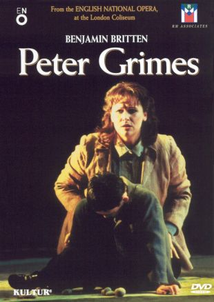 Peter Grimes (English National Opera)