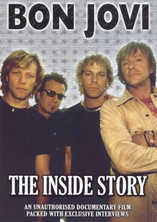 Bon Jovi: The Inside Story