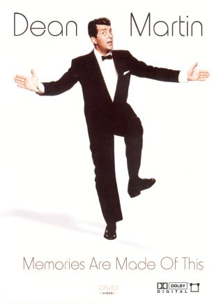 Dean Martin: Singing at His Best