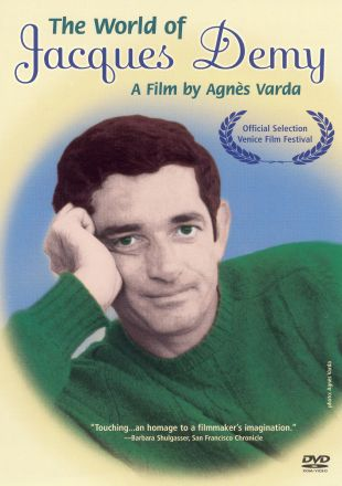 The World of Jacques Demy