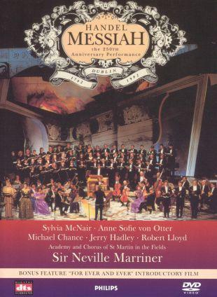 Messiah: The 250th Anniversary Performance