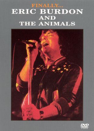 Eric Burdon and The Animals: Finally