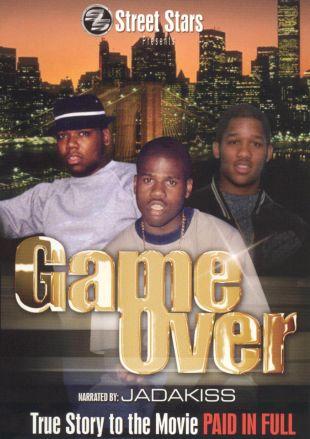 Street Stars: Game Over