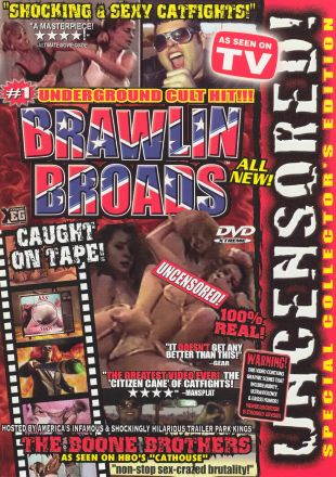 Brawlin' Broads