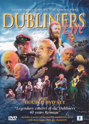 Dubliners: 40 Years - Live From the Gaiety