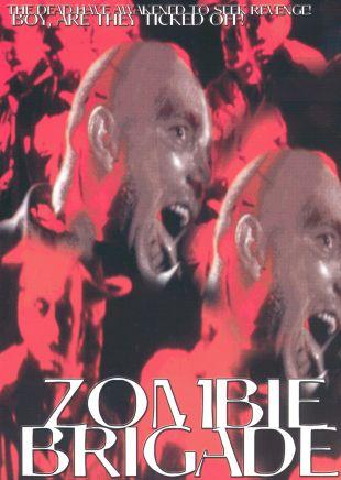 Zombie Brigade
