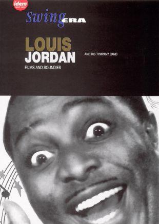 Swing Era: Louis Jordan - Films and Soundies