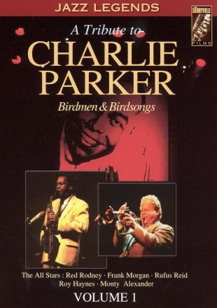 A Tribute to Charlie Parker, Vol. 1